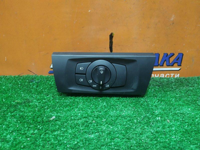 Переключатель света Bmw 320I E90 N46B20B 10.05.2006