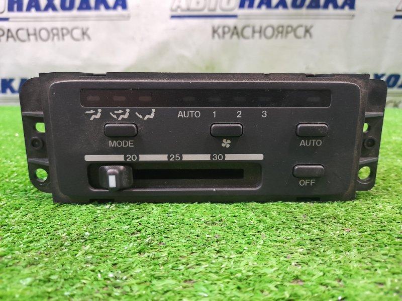Климат-контроль Mazda Bongo Friendee SG5W J5-D 1995 задний задний