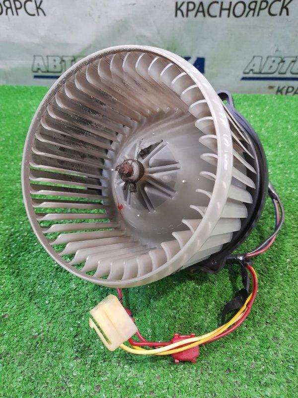 Мотор печки Smart Fortwo 450.352 160.910 2003 0130101113