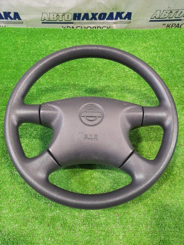 Airbag Nissan X-Trail NT30 QR20DE 2000 с рулем, с подушкой, без заряда. 1 мод.