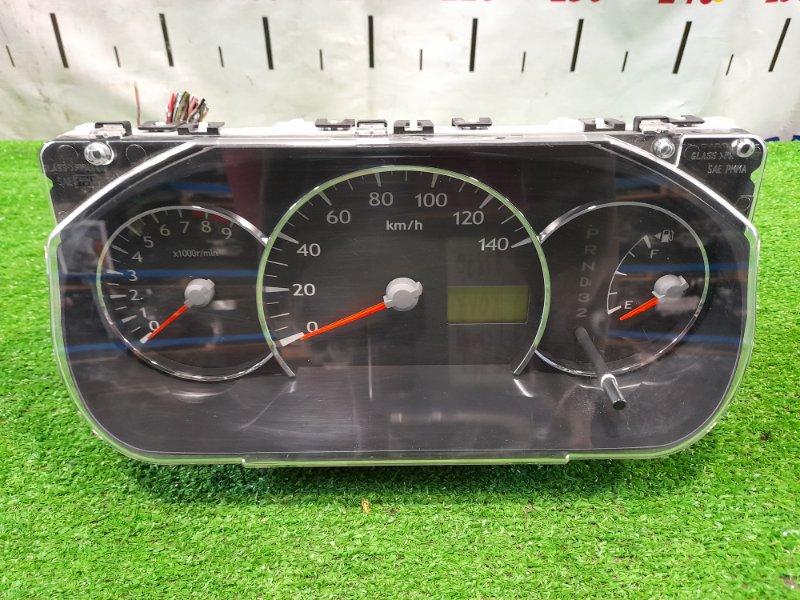 """Щиток приборов Daihatsu Mira L275S KF-VE 2006 С тахометром, пробег 39 т.км. Комплектация """"CUSTOM"""""""