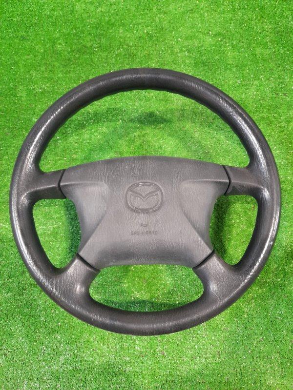 Airbag Mazda Bongo Friendee SG5W J5-D 1995 с рулем, с подушкой, без заряда
