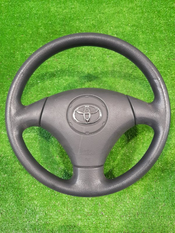 Airbag Toyota Opa ZCT10 1ZZ-FE 2002 с рулем 2 мод., с подушкой, без заряда