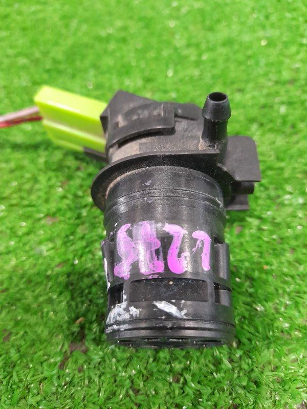Мотор омывателя Daihatsu Mira L275S KF-VE 2006 нового образца, на один выход