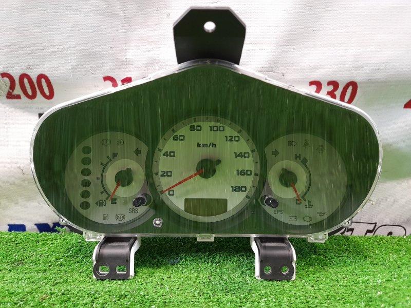 Щиток приборов Mitsubishi Colt Z21A 4A90 2002 пробег 51 т.км.