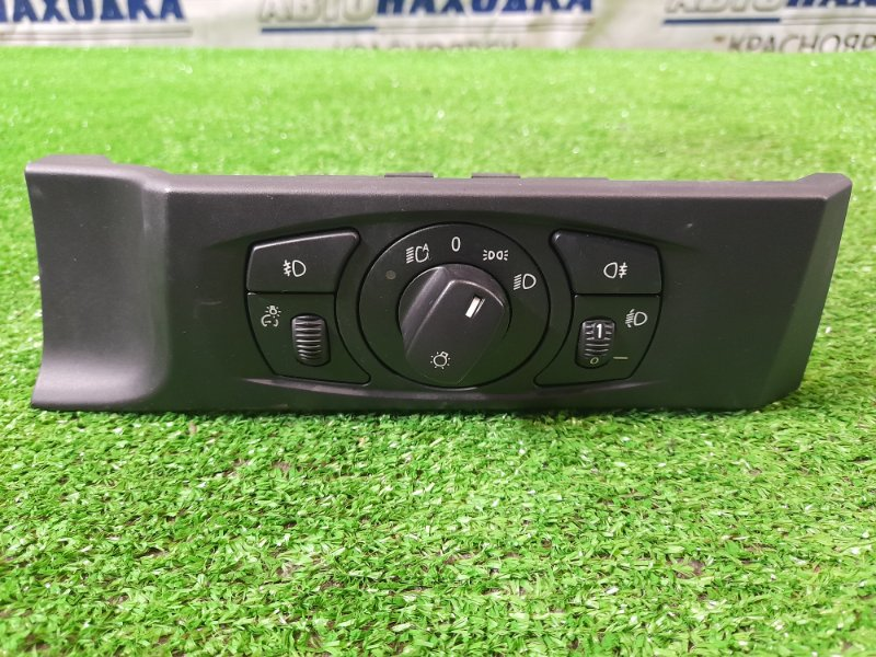 Переключатель света Bmw 525I E60 M54B25 2003