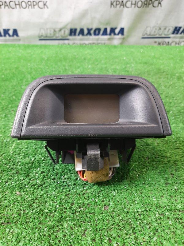 Дисплей Mazda Bongo Friendee SG5W J5-D 1995 передний экран парктроника
