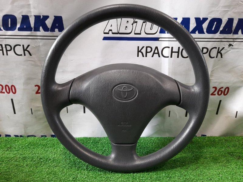Airbag Toyota Caldina AT211G 7A-FE 1997 с рулем, с подушкой, без заряда