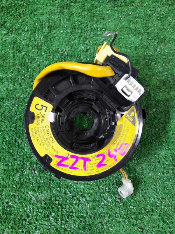 Шлейф рулевой колонки Toyota Allion ZZT240 1ZZ-FE 2001
