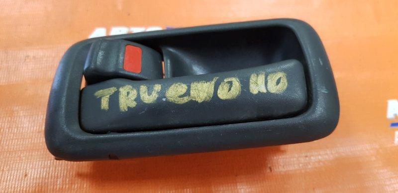 Ручка внутренняя Toyota Sprinter Trueno AE110 5A-FE 1995 передняя левая