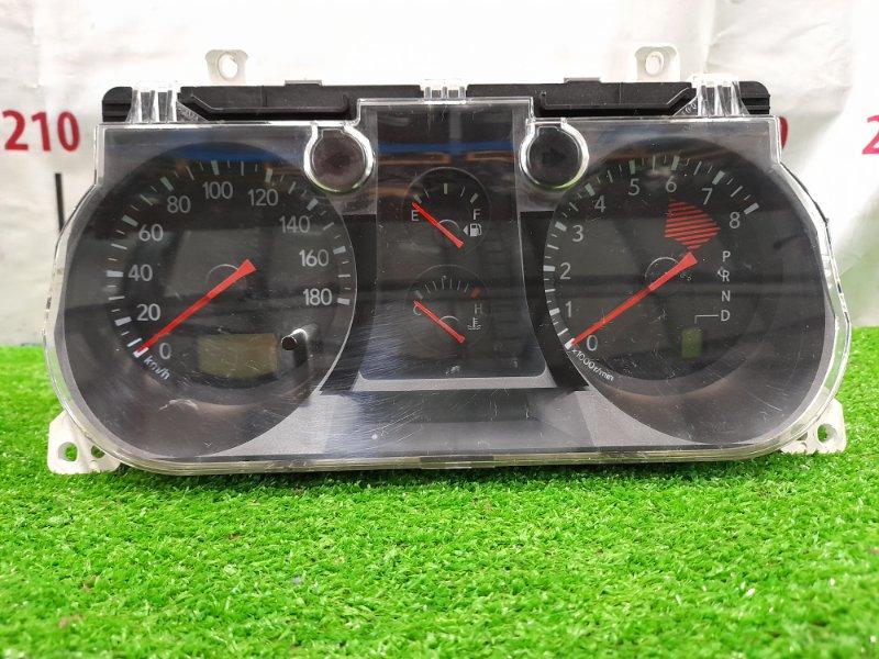 Щиток приборов Mitsubishi Airtrek CU4W 4G64 2001 A/T пробег 48 т.км.