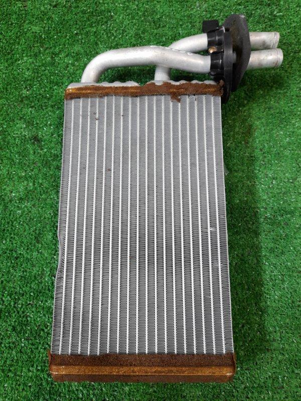 Радиатор печки Mitsubishi Airtrek CU4W 4G64 2001