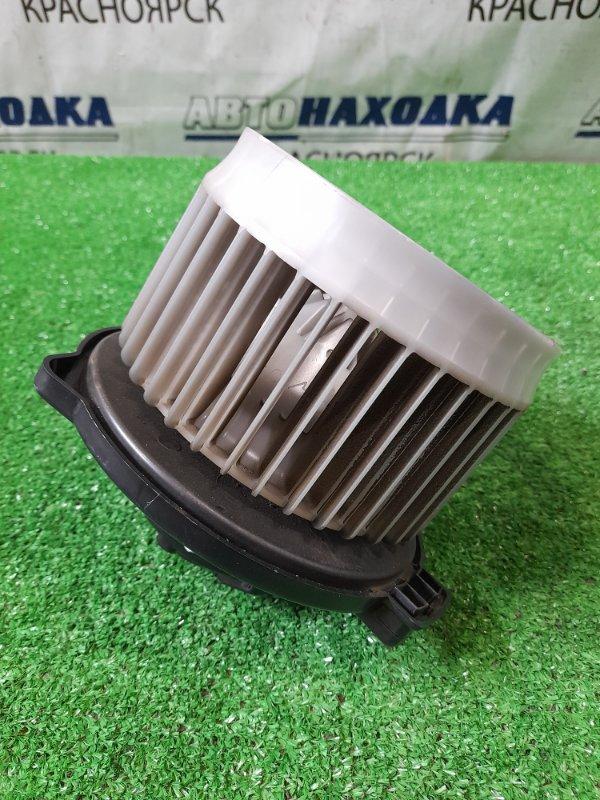 Мотор печки Honda Fit GD1 L13A 2001