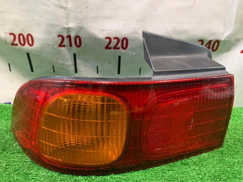 Фонарь задний Honda Integra DB6 ZC 1998 задний левый 220-22235 L седан. В ХТС.