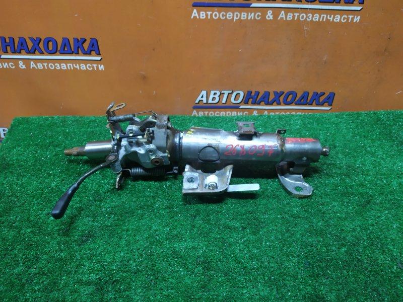 Колонка рулевая Toyota Mark Ii JZX100 1JZ-GE телескоп