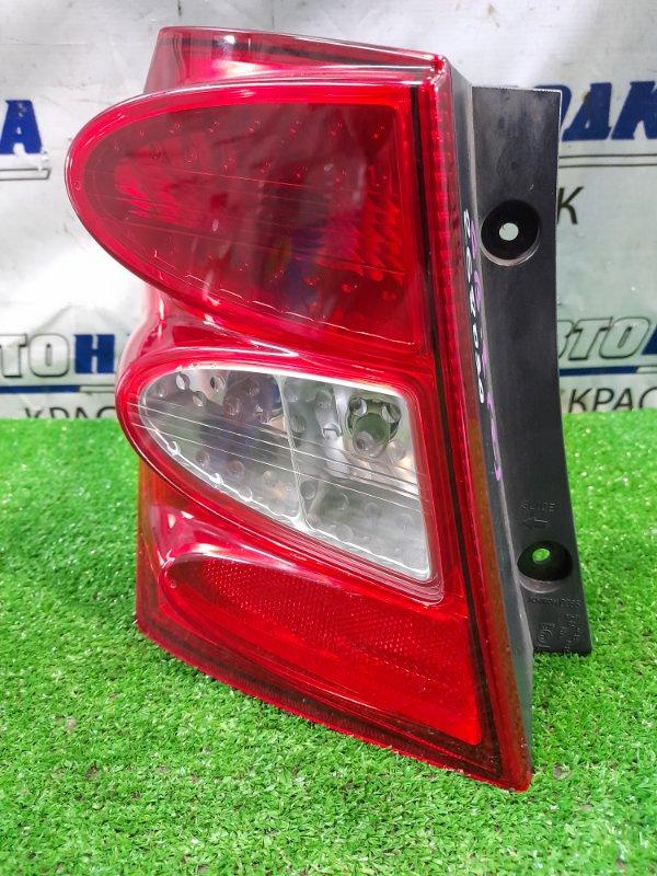 Фонарь задний Honda Freed GB3 L15A 2008 задний левый D065 D065 L