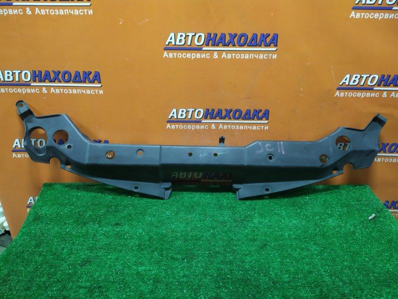 Защита Nissan Tiida JC11 MR18DE 10.2005 ЗАМКА КАПОТА