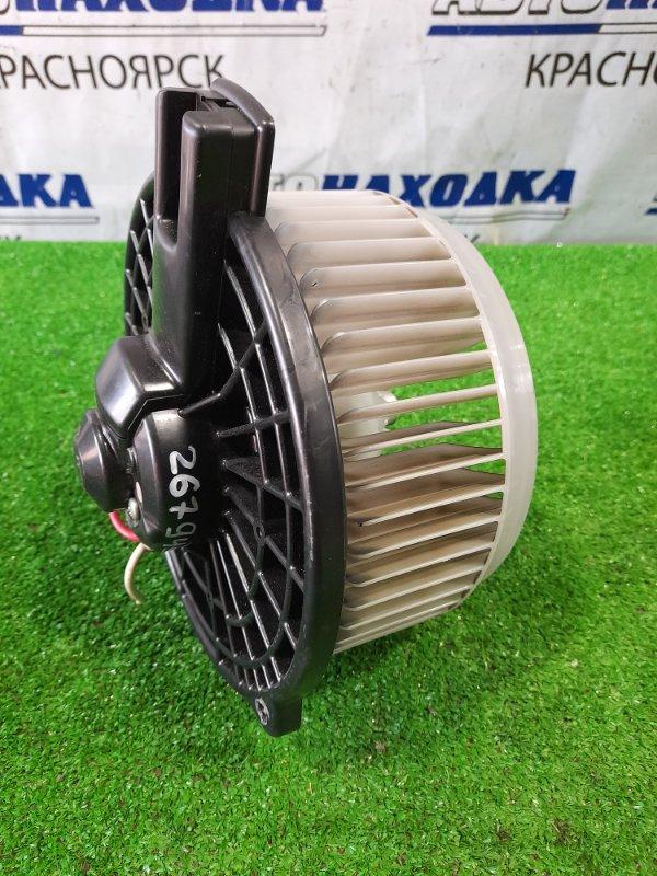 Мотор печки Honda Odyssey RB1 K24A 2003