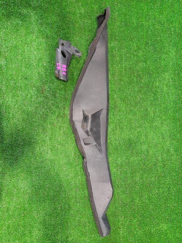 Накладка на крыло Honda Odyssey RB1 K24A 2003 передняя правая верхняя Правая, под капот