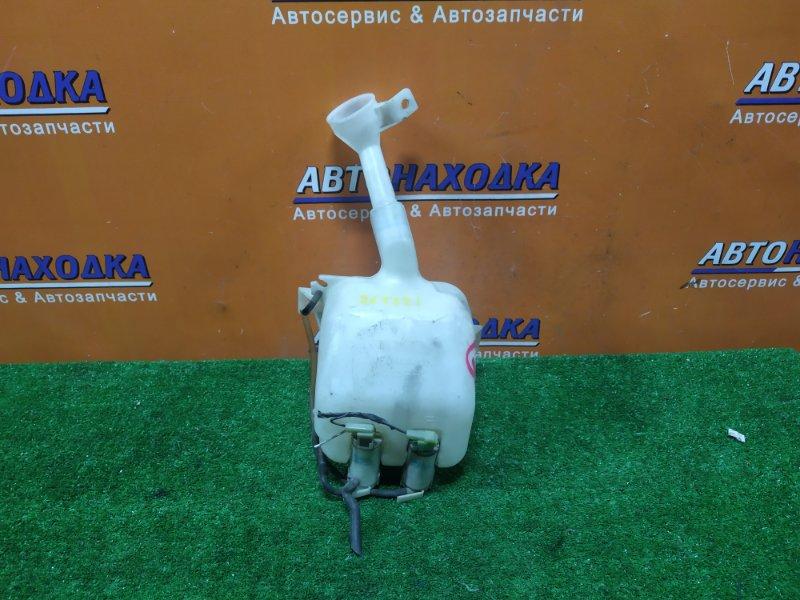 Бачок омывателя Honda Fit GD1 L13A БОЛЬШОЙ, ПОД 2 МОТОРА