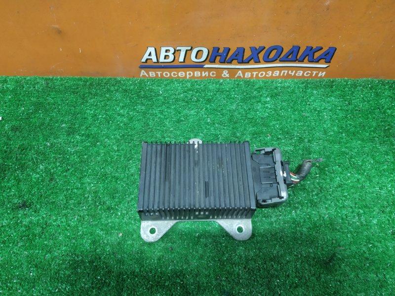 Блок управления форсунками Mitsubishi Pajero Io H76W 4G93 03.1999 MD340897