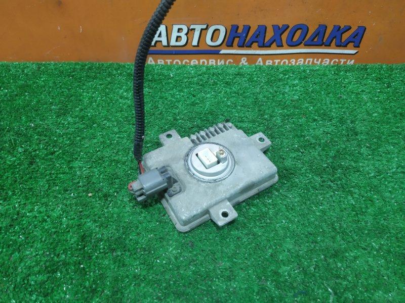 Блок розжига ксенона Honda Stepwgn RF3 K20A