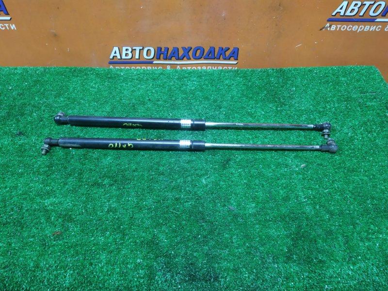 Амортизатор капота Toyota Mark Ii GX110 1G-FE КОМПЛЕКТ