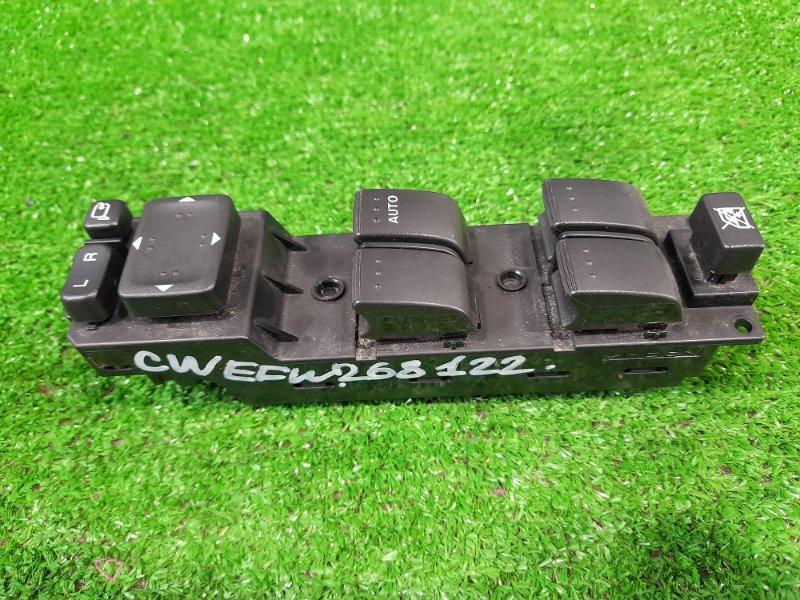 Блок управления стеклоподъемниками Mazda Premacy CWEFW LF-VDS 2010 передний правый FR