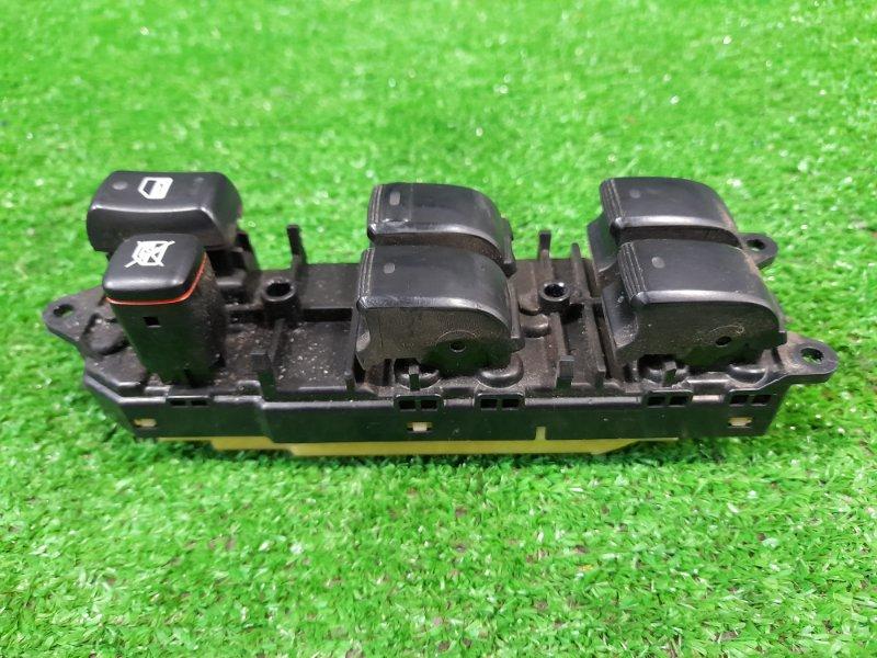 Блок управления стеклоподъемниками Toyota Allion ZZT240 1ZZ-FE 2001 передний правый FR