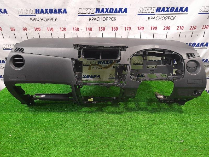 Airbag Daihatsu Mira L275S KF-VE 2006 пассажирский (панель) с подушкой, без заряда. В ХТС.
