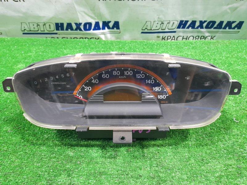 Щиток приборов Honda Freed GB3 L15A 2008 пробег 99 т.км.