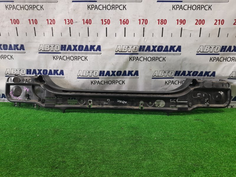 Клипса бампера Bmw 530I E60 N52B30 2003 задняя Направляющая заднего бампера большая