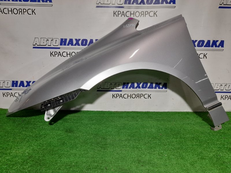 Крыло Honda Odyssey RB1 K24A 2003 переднее левое FL в ХТС