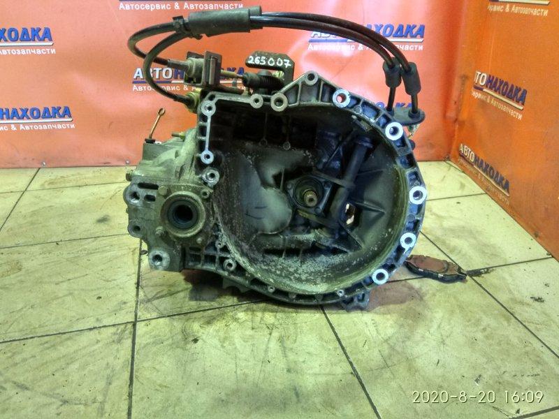 Мкпп Alfa Romeo 156 932A1100 AR32405 67T.KM