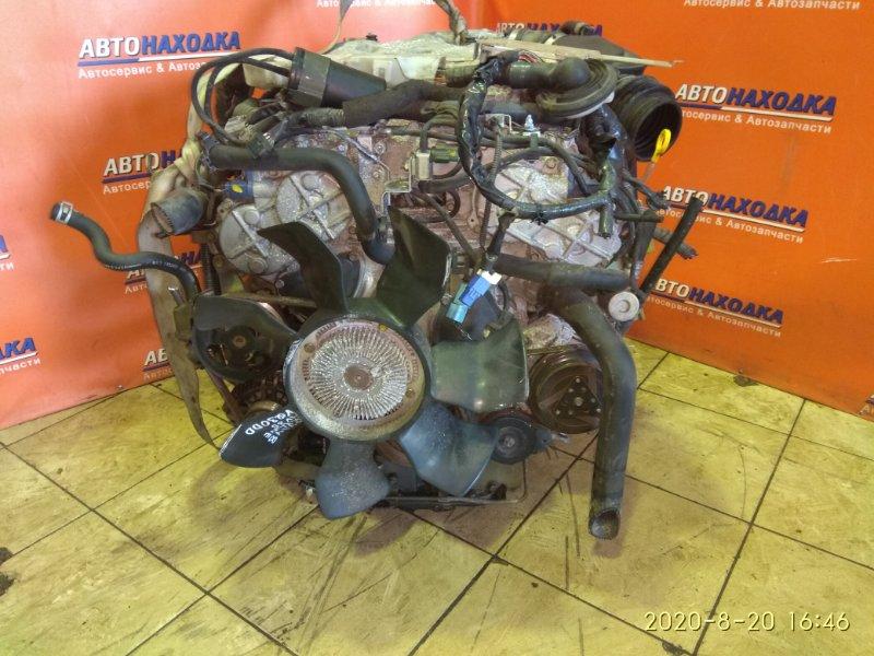 Двигатель Nissan Skyline HV35 VQ30DD В СБОРЕ 104T.KM