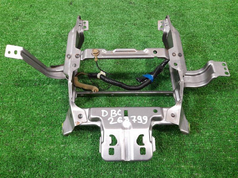 Крепление магнитофона Honda Integra DB6 ZC 1998 штатное