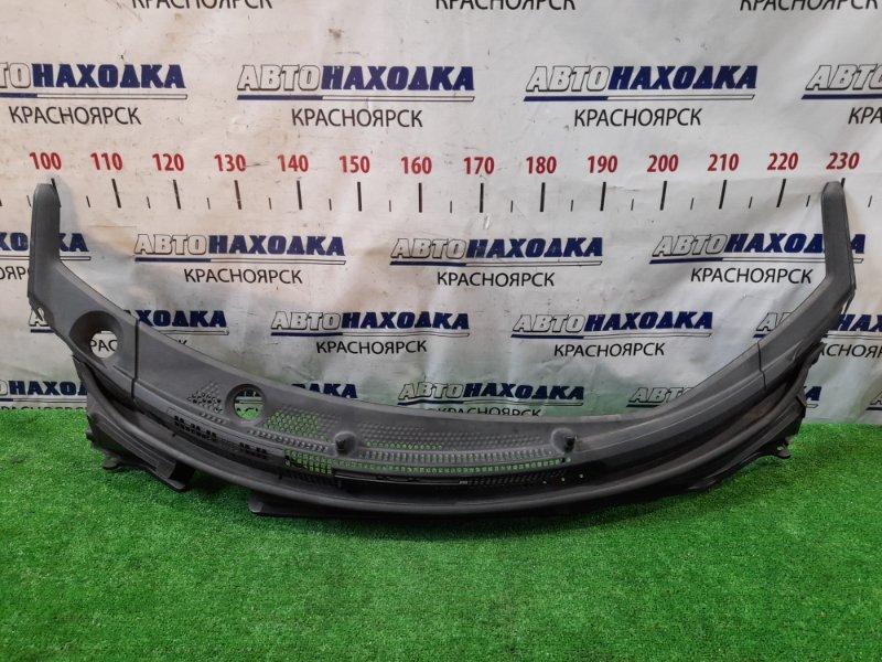 Ветровая панель Honda Freed GB3 L15A 2008 в сборе, с уголками, дефект пары креплений