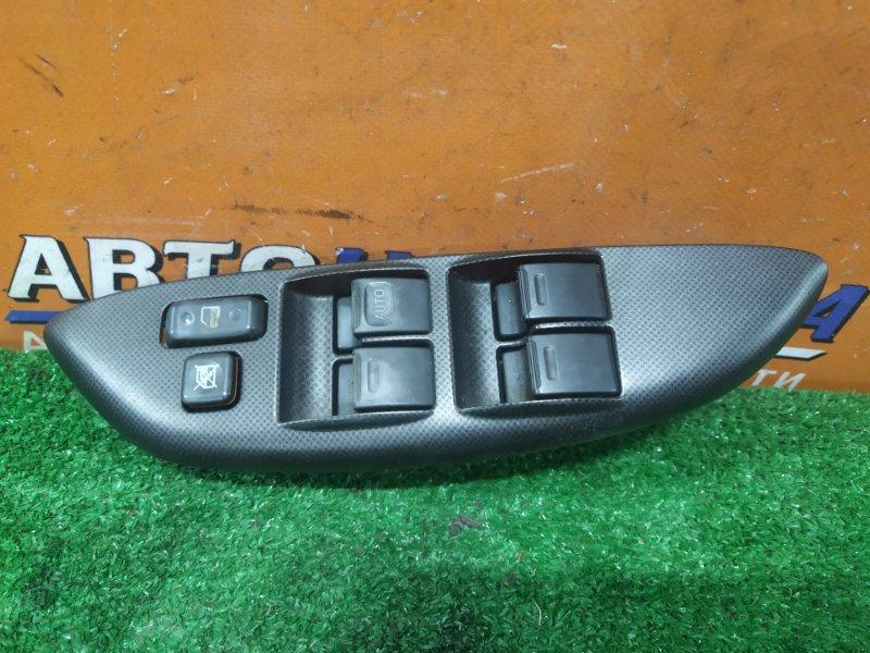 Блок управления стеклоподъемниками Toyota Vitz NCP13 1NZ-FE 09.2003 правый 84820-52180