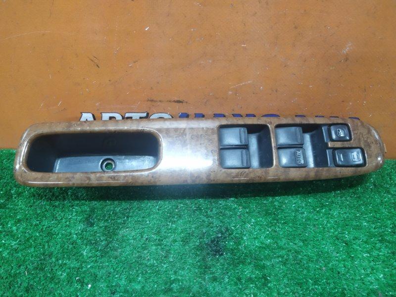 Блок управления стеклоподъемниками Nissan Liberty RM12 QR20DE 06.2003 правый