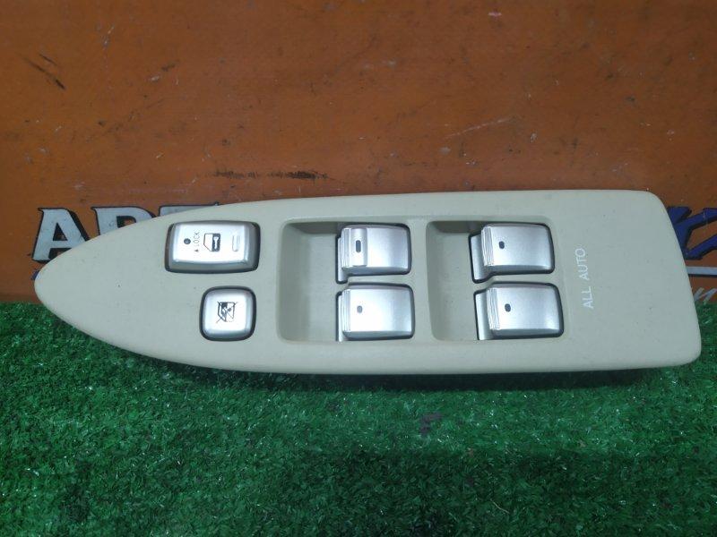 Блок управления стеклоподъемниками Toyota Premio ZZT240 1ZZ-FE 05.2007 правый 84040-20020
