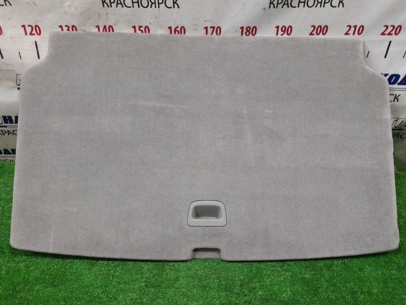Пол багажника Toyota Opa ZCT10 1ZZ-FE 2002 задний нижний в ХТС