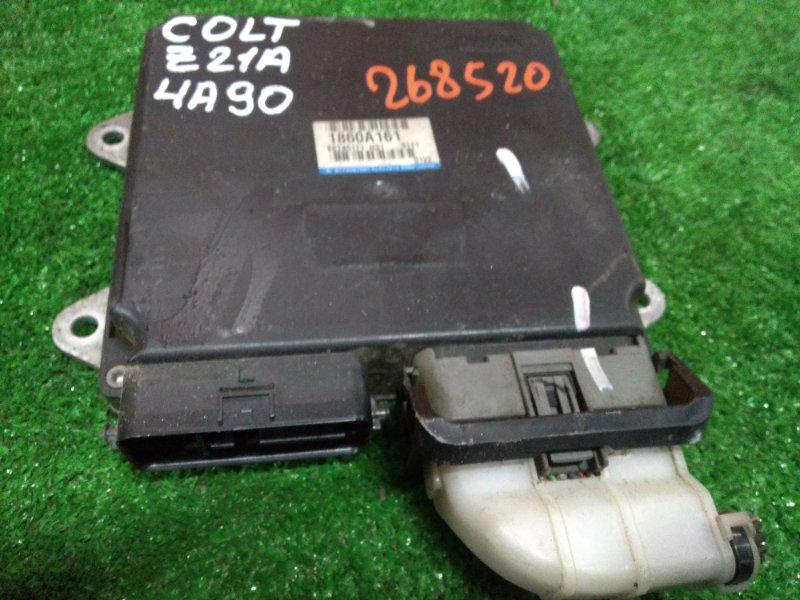 Компьютер Mitsubishi Colt Z21A 4A90