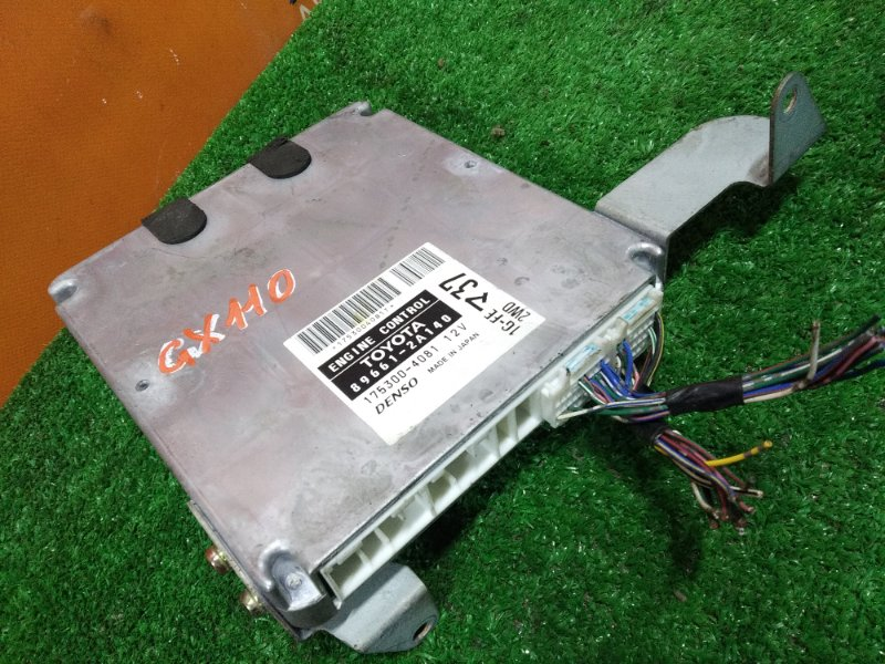 Компьютер Toyota Mark Ii GX110 1G-FE