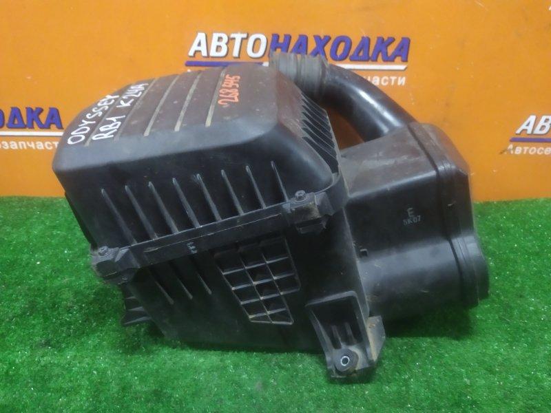 Корпус воздушного фильтра Honda Odyssey RB1 K24A 2005