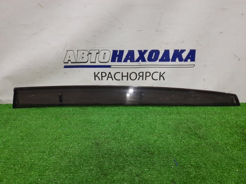 Ветровик Daihatsu Mira L275S KF-VE 2006 задний левый RL