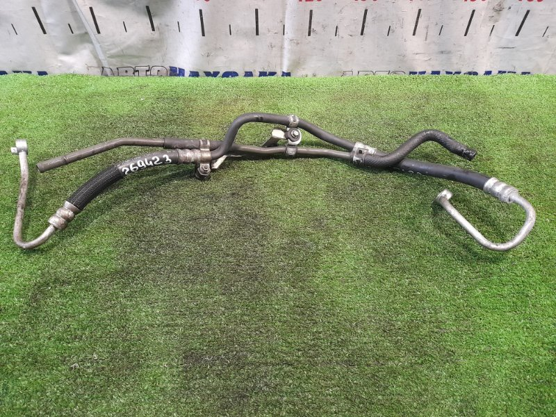 Шланг гидроусилителя Mazda Axela BK5P ZY-VE 2006 высокого давления + обратка