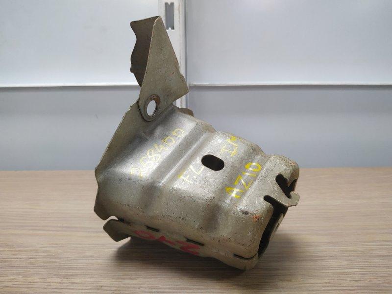 Кронштейн бампера Nissan Cube AZ10 CGA3DE 1998 передний левый стакан к усилителю , 1 МОДЕЛЬ