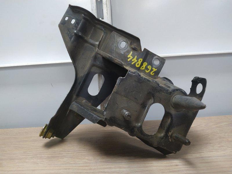 Кронштейн бампера Mazda Capella CG2PP FP-DE 1994 задний правый стакан к усилителю