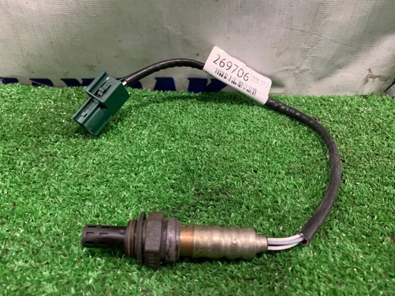 Лямбда-зонд Nissan Primera QP12 QG18DE 2001 передний верхний 4 контакта