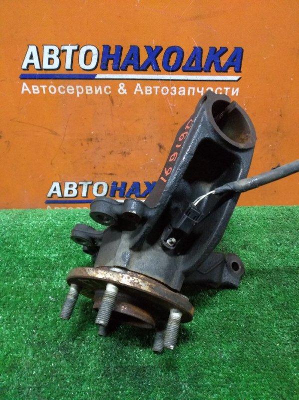 Ступица Mazda Axela BLFFW PE-VPS передняя левая ABS, ГОЛАЯ,